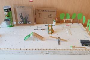 Bruno Stiepiņš - 4.klases dabaszinību projekts Rīgas Komercskolā
