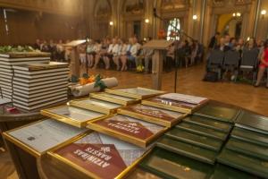 7. izlaidums Tālmācības vidusskolā «Rīgas Komercskola»