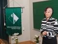 """Tālmācības vidusskolas """"Rīgas Komercskola"""" atklāšanas preses konference 18. augustā"""