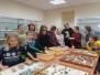 Dabaszinību konsultācija - praktiskie darbi Latvijas Universitātes Ģeoloģijas muzejā - 23.02.2018.
