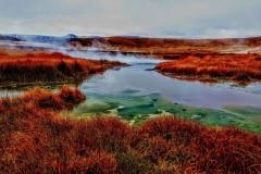 Kūpošā Islande
