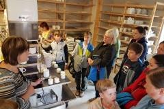 Ievadlekcija par porcelāna trauku veidošanu