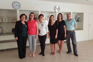 Rīgas Komercskolas mācību prakses programma Ģrieķijā