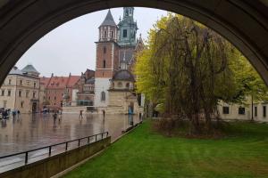 Horvātija un Slovēnija pavasarī