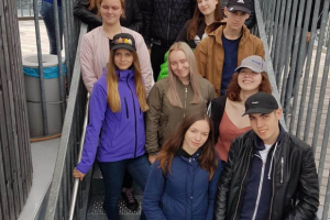 Tālmācības vidusskolas mācību prakse Horvātijā un Slovēnijā