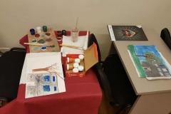 Konsultācija vizuālajā mākslā