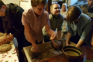 «Islandes ciemiņi» tālmācības vidusskolā
