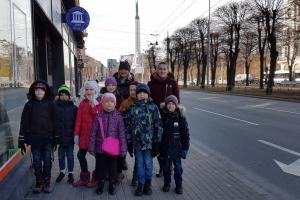 """LNVM izstāde """"Latvijas gadsimts"""""""
