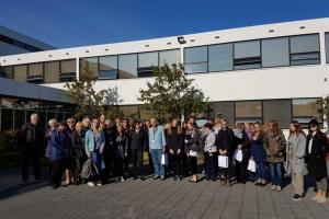 Nordplus Rīgas Komercskolas projekts 2017