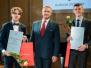 Pēterim Paulicānam apbalvojums par sasniegumiem starptautiskajos konkursos un festivālos
