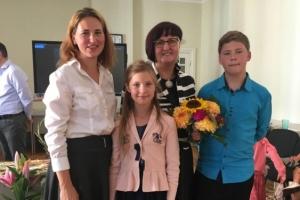 Zinību diena Tālmācības skolā