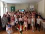 Pirmā skolas diena 2019./2020. mācību gadā