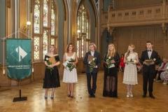 Rīgas Komercskola absolventi