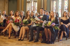 Rīgas Komercskola izcilie absolventi