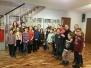 Sākumskolas audzēkņi apmeklē Leļļu teātri - 24.03.2018.