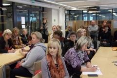 Starptautiskais skolotāju seminārs Somijā | Rīgas komercskola