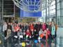 """Starptautiskais pedagogu profesionālās kompetences pilnveides seminārs """"Mūsdienīga mācību vide – izziņas aktivitāti, patstāvību un radošumu veicinošs mācību process"""" Vācijā – 21.-25.10.2017."""