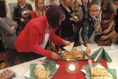 Pirmā skolas diena Tālmācības vidusskolā «Rīgas Komercskola»