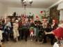 """Ziemassvētku svinības Rūķu Piparkūku darbnīcā """"Donas"""" – 18.12.2019."""