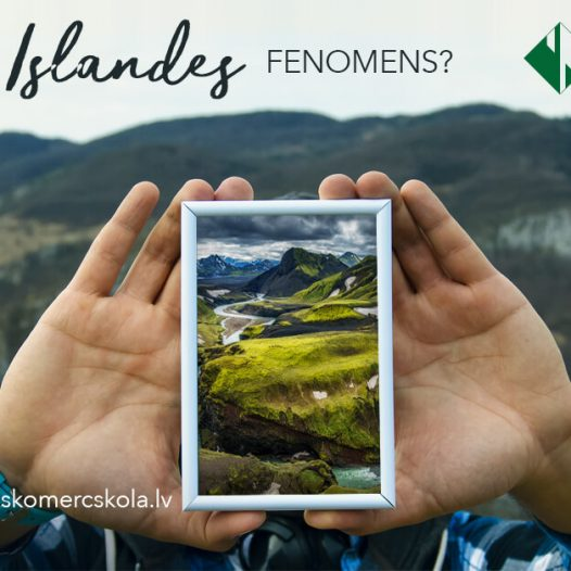 Foto konkurss «Iepazīsti Islandi»