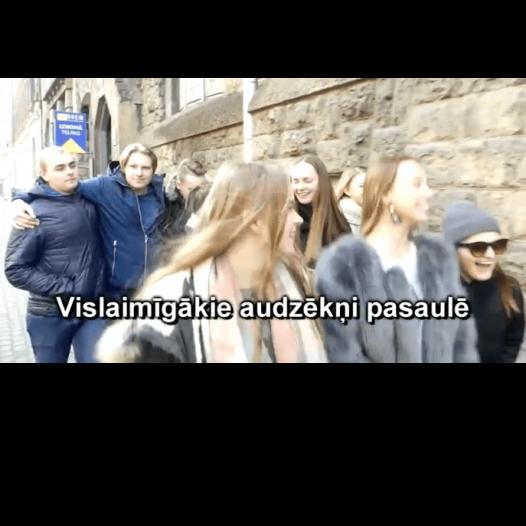 Rīgas Komercskolas komanda tikusi ZZ Čempionātā pusfinālā