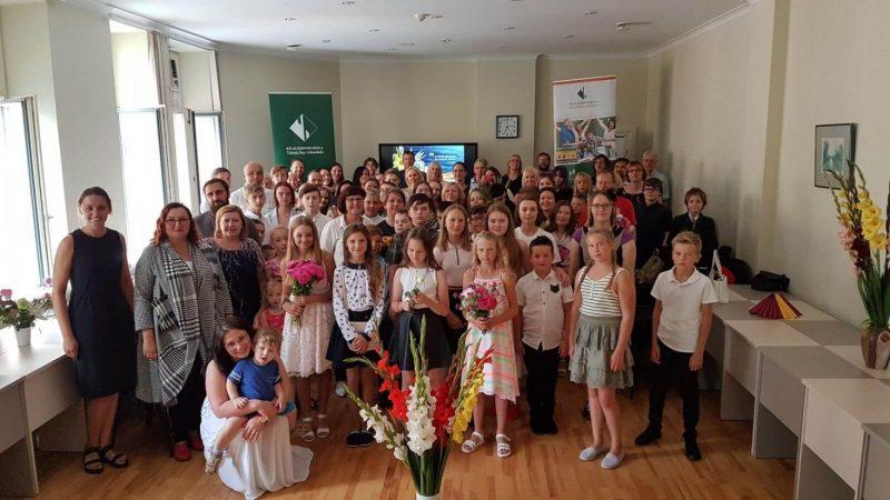 Pirmā skolas diena 2019./2020. mācību gadā - Tālmācība